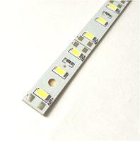 Светодиодная линейка Biom Premium SMD 5730 72 LED 36W 24V, IP20 белый