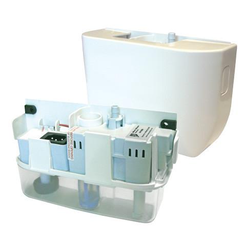Дренажный насос Mini Blanc Aspen: помпа для кондиционера