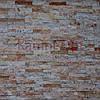 Облицовочный камень травертин лапша 1х2х12