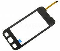 Сенсор Samsung S5330 black оригинальный