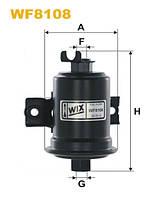 Фильтр топлива WF8108/918 (производитель WIX-Filtron) WF8108