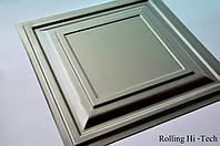 Металлическая филенка 480х480х1,5мм