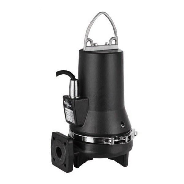 Дренажно-фекальный насос Sprut CUT 4-30-24TA + блок управления