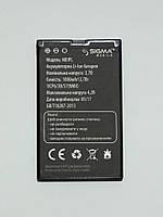 Оригинальная батарея для Sigma Comfort 50 Elegance - 1000 mAh