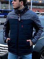 Мужская куртка Nike. Теплая куртка. Хит сезона.