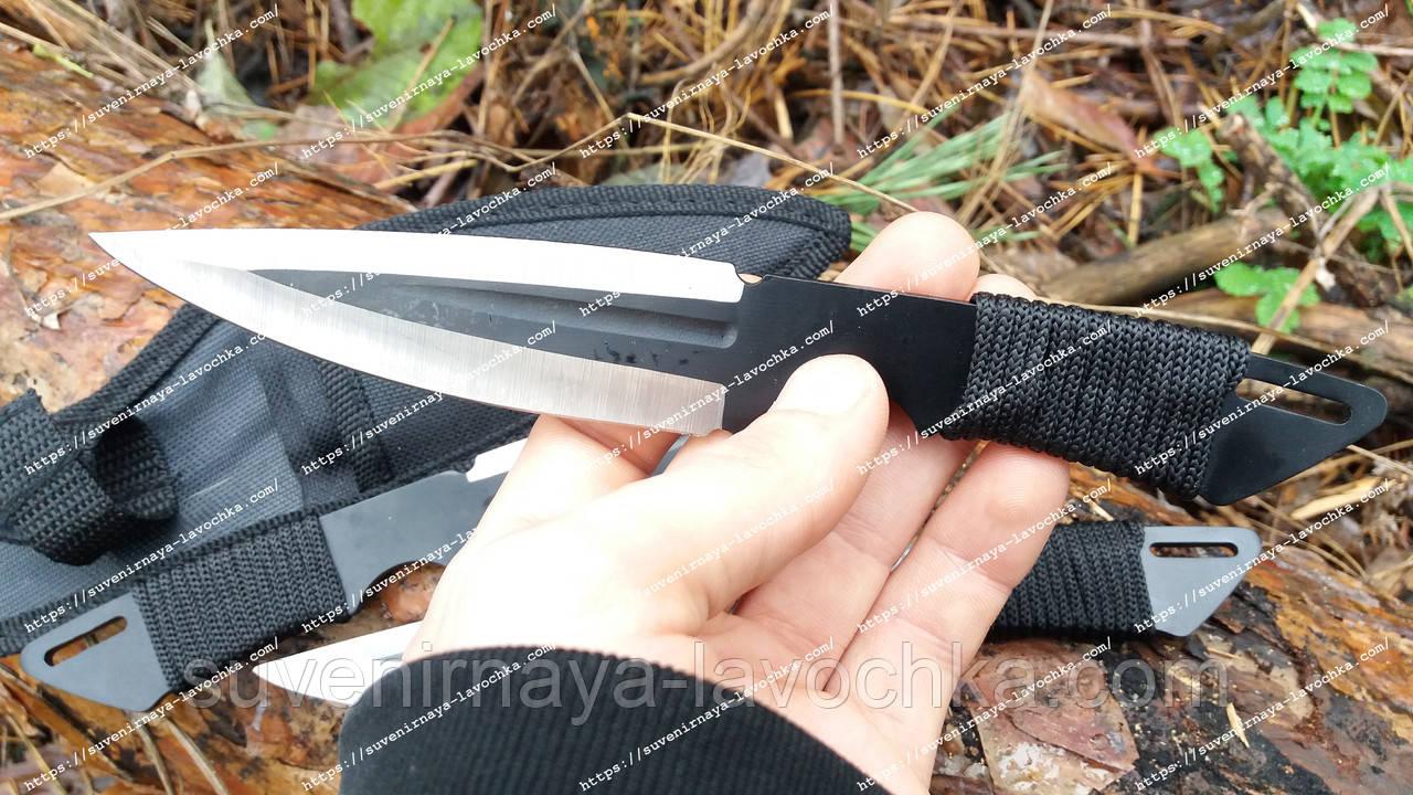 Ножи метательный Riddick 3 в 1