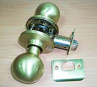 Дверные ручки Tesa 290560 LM матовая латунь