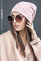 Невероятная женская шапочка Лилия