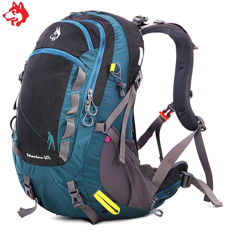 Рюкзак спортивный Jungle King  40L