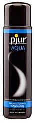 Лубрикант на водной основе pjur Aqua 100 мл