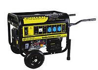 Бензиновый генератор Firman FPG 7800 E2 (5,5 кВт)