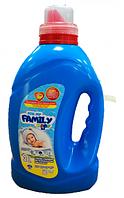 Гель для стирки детского белья For My Family Baby 2л Польша