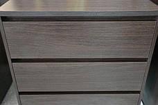 Комод Лайт на 3 шухляды, фото 2