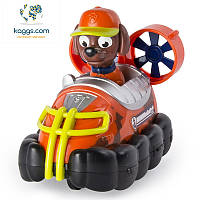 """Щенячий патруль:  спасательный катер Зума (серия """"Джунгли"""") SM16605-15 Spin Master"""