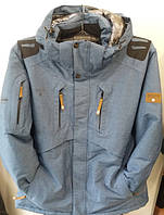 Мужские куртки большого размера