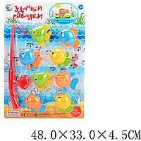 Рыбалка 818-4 8 морских животных