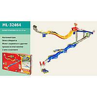Трек ML-32464 настенный, в коробке 50*8*31см