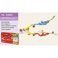 Трек ML-32465 настенный, в коробке 50*8*31см