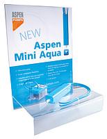 Дренажный насос для кондиционера: Mini Aqua (Aspen Pumps)