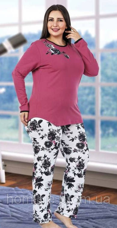 Домашняя одежда Lady Lingerie комплект 127 4XL