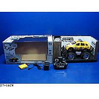 Машина на аккумуляторе, радиоуправление, арт 23811BD