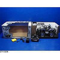 Машина на аккумуляторе, радиоуправление, арт 23812BD