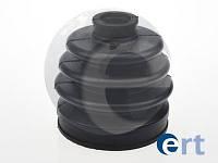 Пыльник наружного ШРУСа  D8325 (Пр-во ERT) 500283