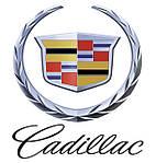 Защиты заднего бампера на Cadillac