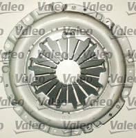 Сцепление KIA Shuma 1.5 Petrol 4/1999->9/2002 (пр-во Valeo) 821419