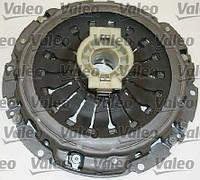 Сцепление IVECO Daily 2.8 Diesel 5/1999->4/2006 (пр-во Valeo) 826021