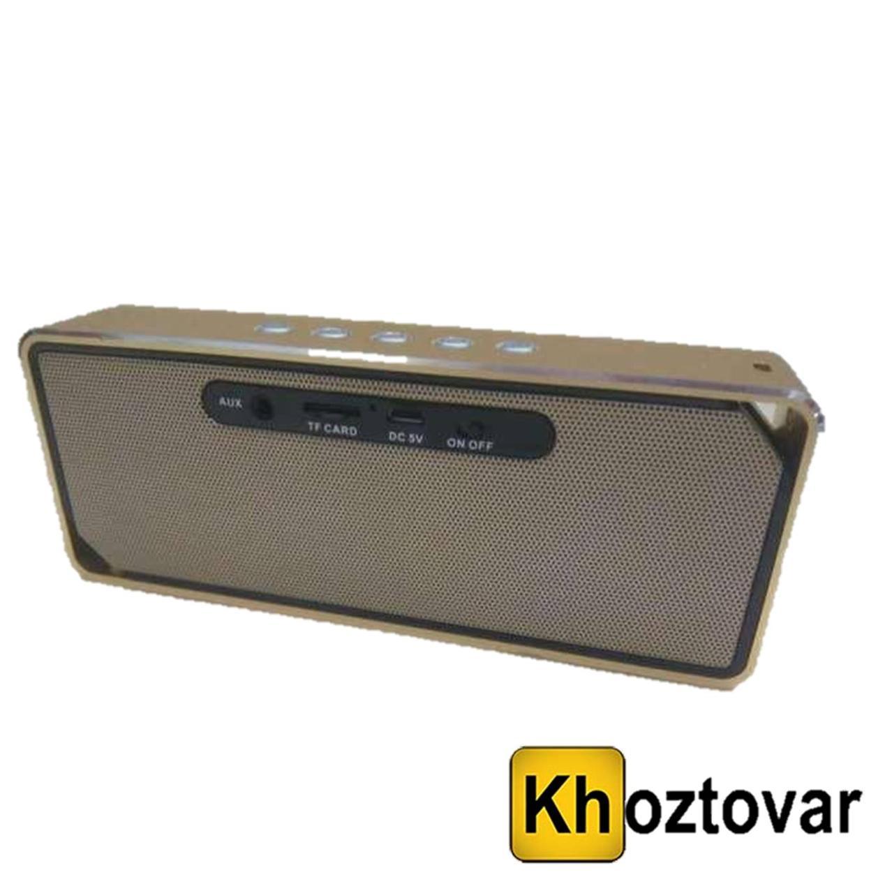 Портативная Bluetooth колонка C-317
