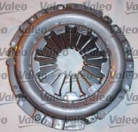 Сцепление NISSAN Sunny 1.6 Petrol 6/1986->10/1988 (пр-во Valeo) 801515