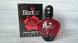 Женская туалетная вода Paco Rabanne Black XS For Her