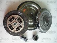 Сцепление+ маховик AUDI A4 (8D2, B5) 81 KW 110 PS 1896ccm Diesel 10.1995 - 11.2000 (пр-во Valeo) 835005