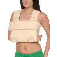 Бандаж на плечевой сустав согревающий Дезо 8011 Med textile