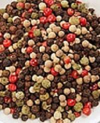 Перец горошек (смесь перцев) Admar 50 гр. Польша, фото 2