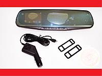DVR 138 Full HD Зеркало заднего вида с видео регистратором