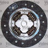 Сцепление VOLKSWAGEN Lupo 1.4 Petrol 5/2000->7/2005 (пр-во Valeo) 826339