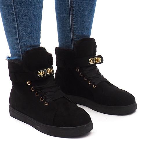 Женские ботинки Batts