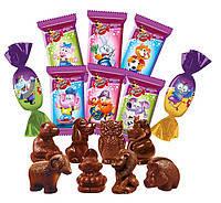 Шоколадные конфеты Детский сувенир Славянка