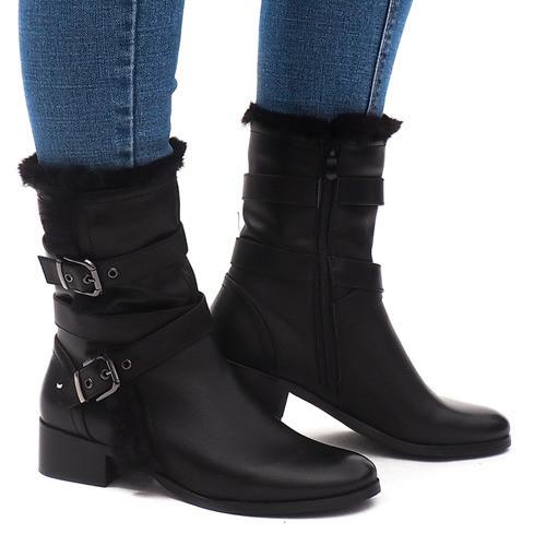 Женские ботинки Bedsole