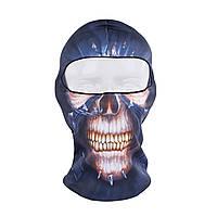 Балаклава, подшлемник, маска