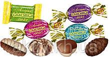 Шоколадні цукерки Асорті слов'янка Люкс