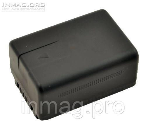 Panasonic VW-VBT190 (аналог). Аккумулятор для Panasonic HC-V, HC-VX, H