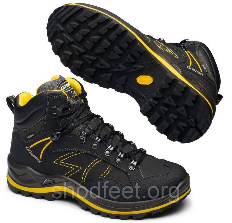 Мужские ботинки Grisport 13717N5G