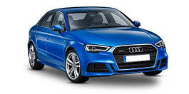 Радиаторы Audi A3
