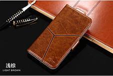 """Premium Шкіряний чохол K""""try для Sony Xperia XZS, фото 3"""