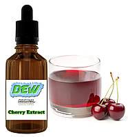 """Жидкость для электронных сигарет DEW Cherry Extract """"Нежная вишня"""" 30 мл оптом и в розницу"""