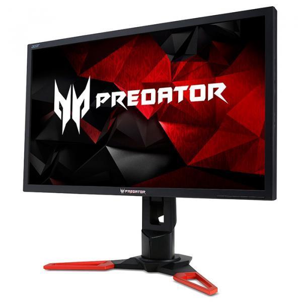 "Монитор Acer Predator XB241H 24"" 1mc 100Гц ""Over-Stock"""