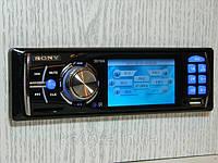 Автомагнитола SONY 3016А (LCD 3'★USB★SD★FM★AUX★ГАРАНТИЯ★ПУЛЬТ), сони 3016, соні 3016